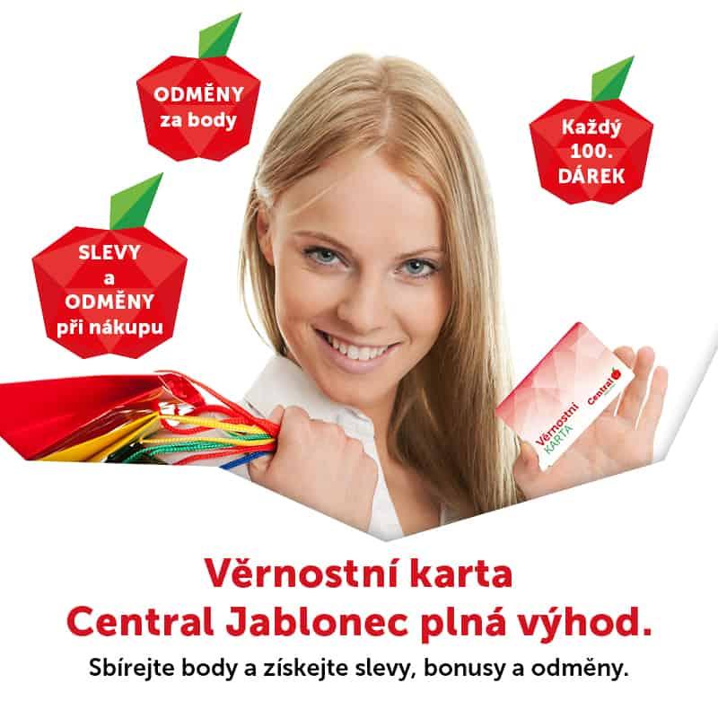 58184df2fe CENTRAL JABLONEC ÚVOD - Central Jablonec