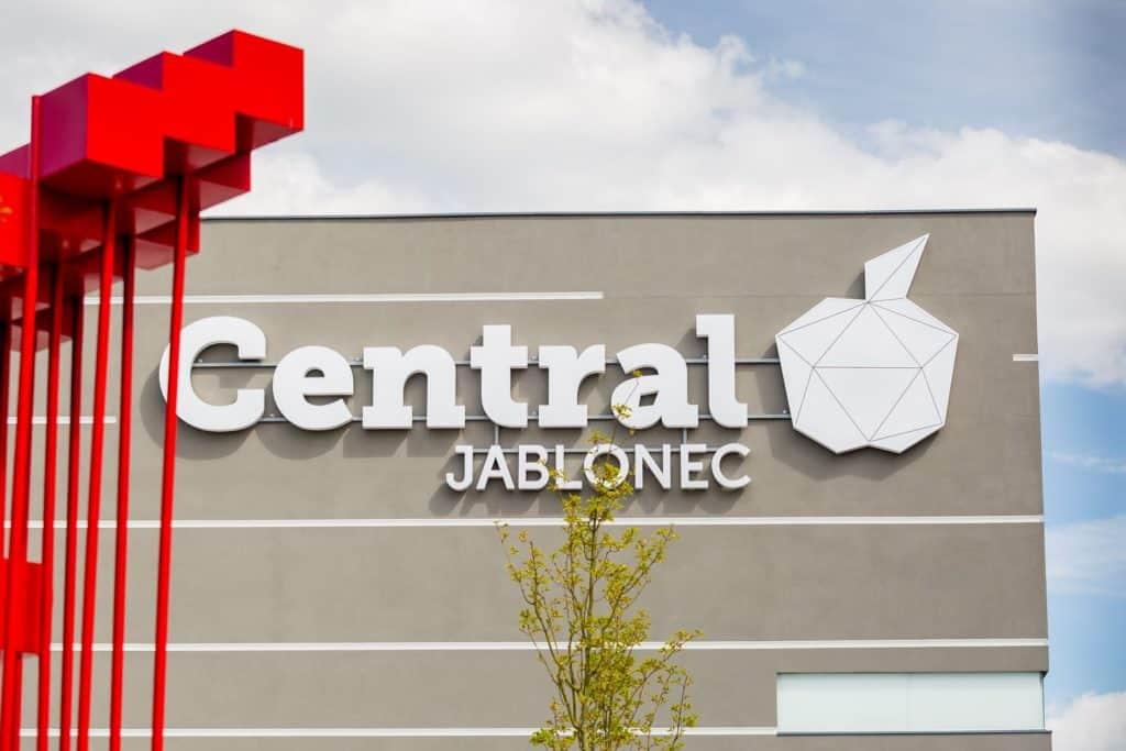 6521e57879 CENTRAL JABLONEC FAKTA o Central Jablonec - Central Jablonec
